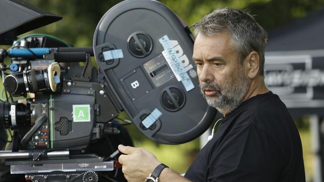 Luc Besson chystá nový film - francouzský komiks Valerian a Laureline