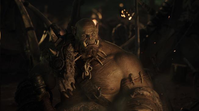 První fotka Orgrima z filmu Warcraft nahání husí kůži
