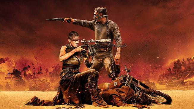 Pokračování Šíleného Maxe už má název - Mad Max: The Wasteland