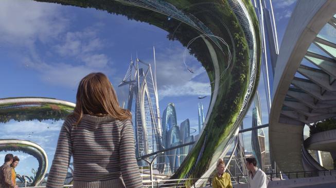 Země zítřka chce do kin vrátit optimistickou sci-fi