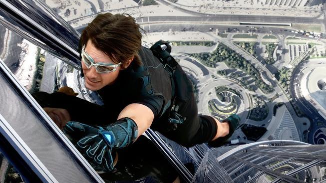 Vzpomínáme na sérii Mission Impossible - špionážní film čtyřikrát jinak