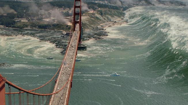 Přehlídka katastrofických filmů - od Titanicu po digitálně ničené Los Angeles