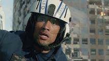 San Andreas - recenze katastrofického filmu s Dwayne Johnsonem
