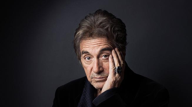 Červnoví herci - legendární Al Pacino i mladí skokani