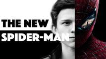 Novým Spider-manem bude Tom Holland