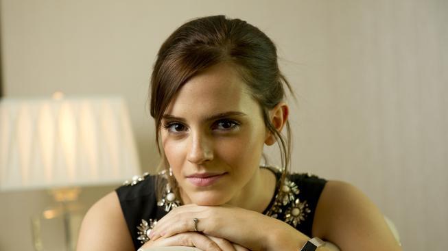 Emma Watson spojí síly s Tomem Hanksem v tech dramatu The Circle