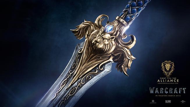 První záběry z Warcraftu uvidíme v polovině července