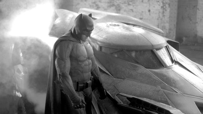 Exkluzivní ukázka z Batman vs. Superman: Úsvit spravedlnosti