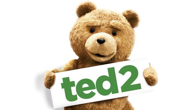Méďa 2 - recenze pokračování komedie s medvídkem Tedem