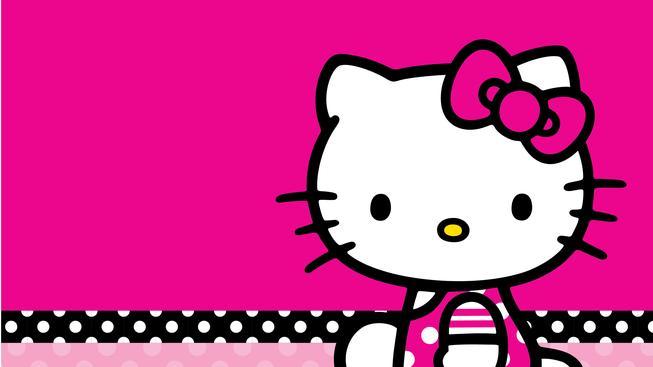 Hello Kitty bude ve filmu