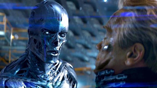 Terminator Gen