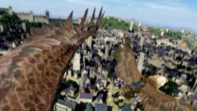 Proleťte se nad Stormwindem z chystaného filmu Warcraft
