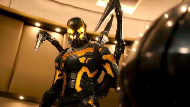 Nová posila pro filmové Avengers. Do kin míří Ant-Man