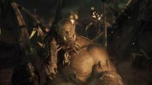 Trailer na Warcraft se zvuky z původního Warcraft II