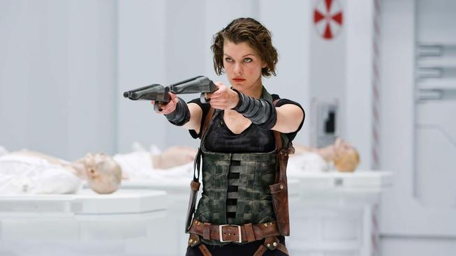 Resident Evil 6 se začne natáčet již brzy