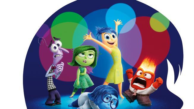 V hlavě - recenze nového animovaného hitu od Pixaru