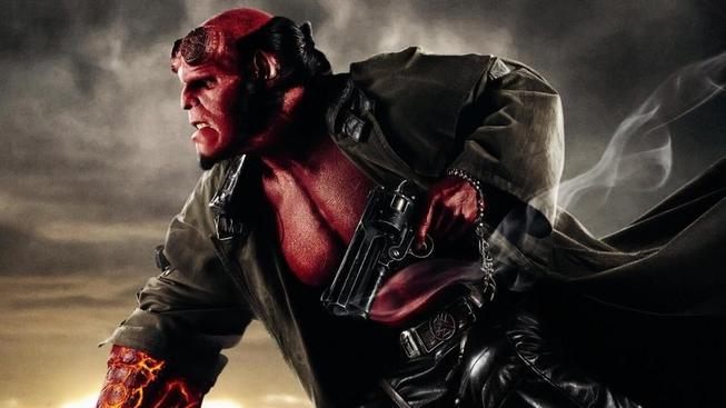 Třetí Hellboy bude, pokud Pacific Rim 2 bude velkým hitem