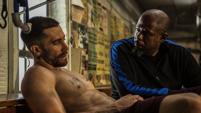 Jake Gyllenhaal a ti další: čtyři herci, kteří se pro film drasticky proměnili