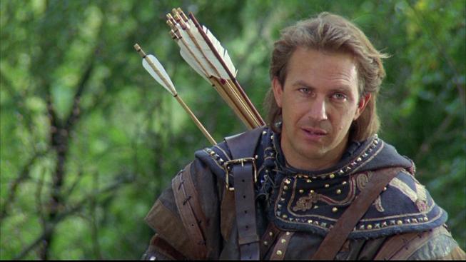 Hollywood chce restartovat Robina Hooda ve stylu Nolanova Batmana