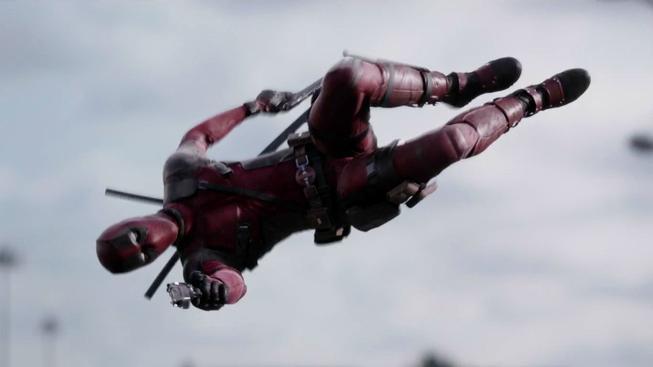Ryan Reynolds se vrací jako nekompromisní antihrdina Deadpool