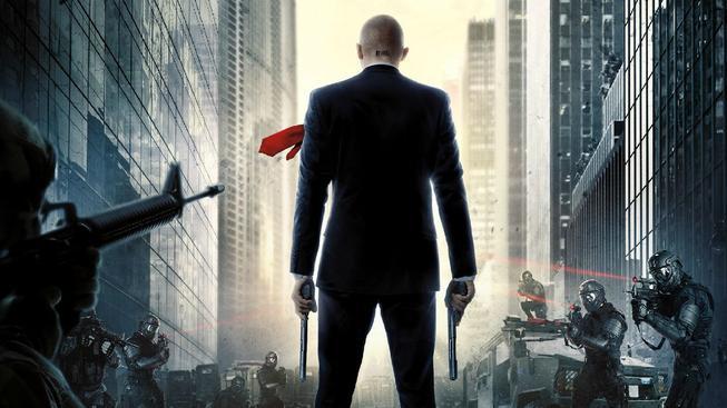 Filmový Hitman: Agent 47 je v novém traileru akční možná až příliš