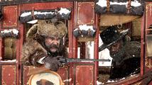 Trailer k Tarantinovu filmu The Hateful Eight je skvělý