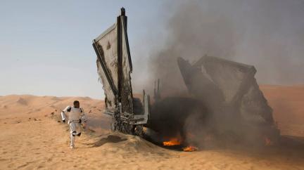 Star Wars: Síla se probouzí - poslední trailer před prosincovou premiérou je venku