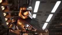 Hayden Christensen se prý vrátí jako Darth Vader