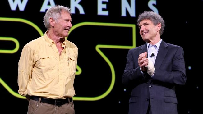 Star Wars: Rogue One - Disney odhalil na D23 obsazení očekávaného hitu