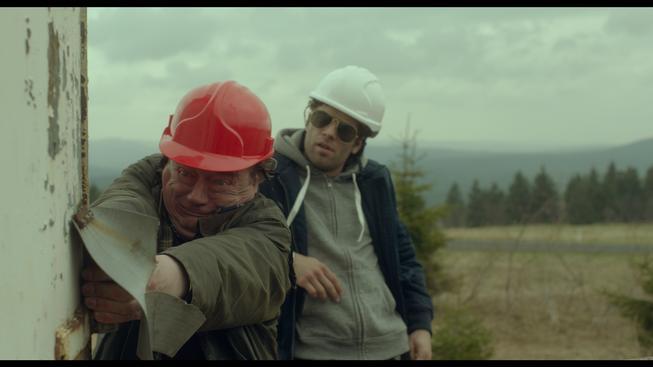 Schmitke - recenze nového česko-německého filmu