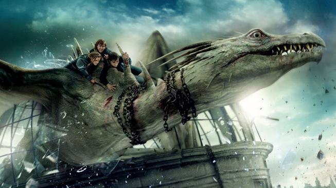 Začalo natáčení nové trilogie ze světa Harryho Pottera