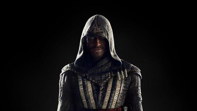 Fassbender se představil jako Assassín, natáčení začne v pondělí