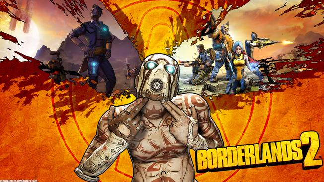 Studio Lionsgate uvede do kin hru Borderlands