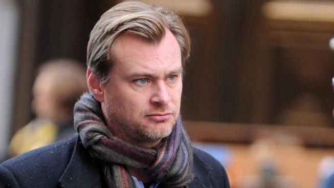 Christopher Nolan prý chystá drama z druhé světové války