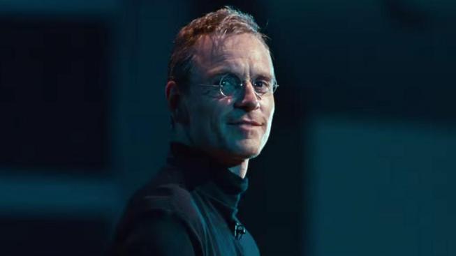Steve Jobs - nový trailer na film Dannyho Boyla je venku