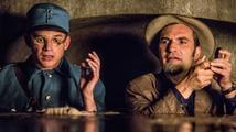 Wilsonov - recenze nové české krimi komedie