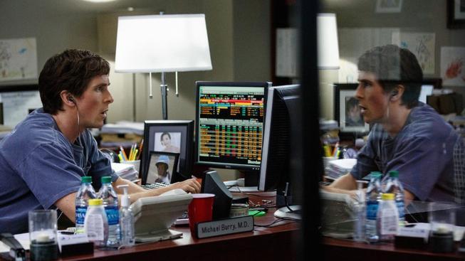 Elity Hollywoodu se v The Big Short postaví bankám a finanční krizi