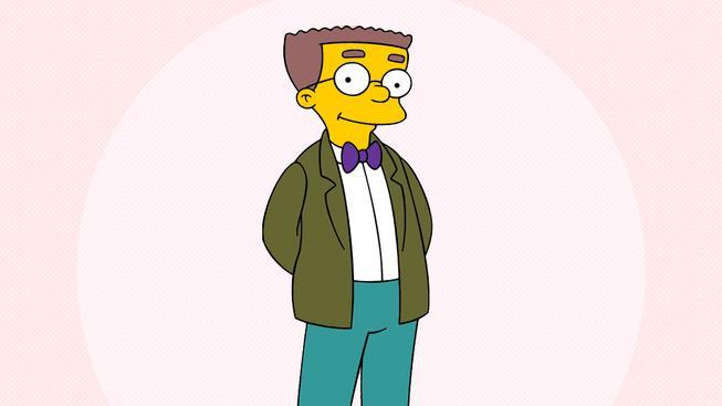 Simpsonovi: asistent pana Burnse odchází