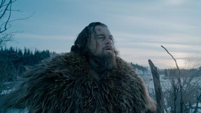 Leonardo DiCaprio bojuje v The Revenant o holý život
