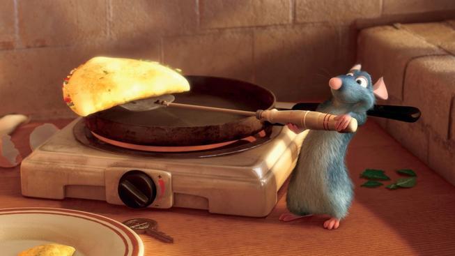 Ratatouille HD Wallpapers 3