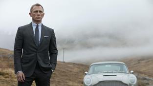 Potvrzeno: Daniel Craig se vrátí jako Bond