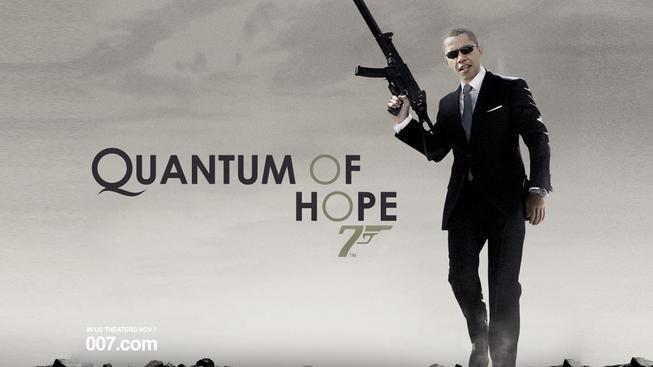 Parodie na Jamese Bonda? Vděčné téma, které pořád táhne