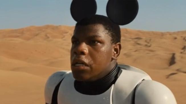 Parody Star Wars