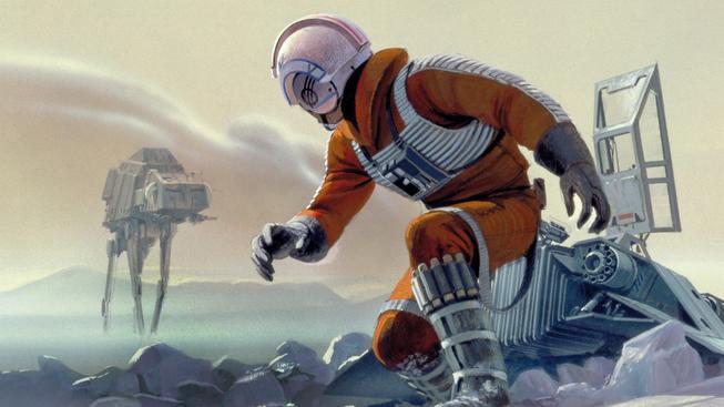 Hvězdné války, které nebyly: v čem se lišil Lucasův náčrt Nové naděje od filmu