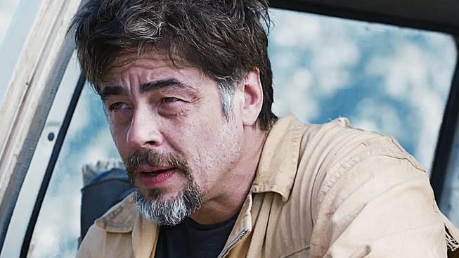 Perfektní den - recenze filmu s Benicio del Torem