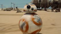 Star Wars: Síla se probouzí má rekordně rychlou miliardu a jde si pro další
