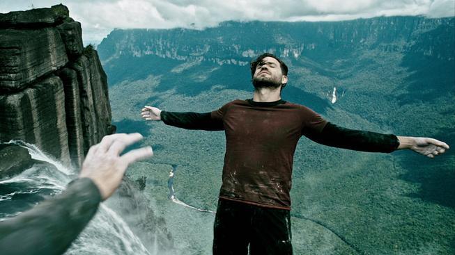 Bod zlomu - recenze nového akčního filmu