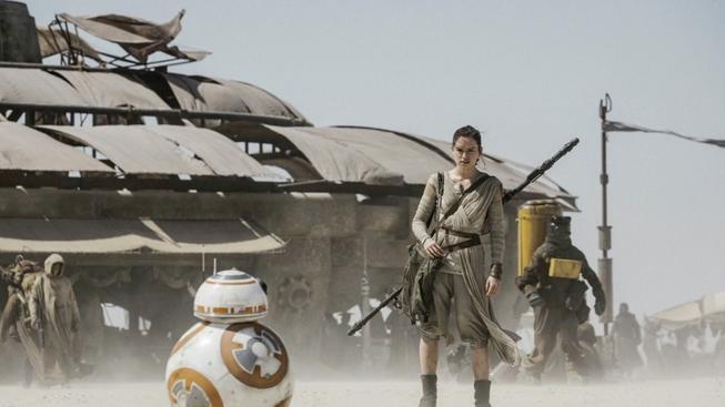 George Lucas má prý s novými Star Wars problém