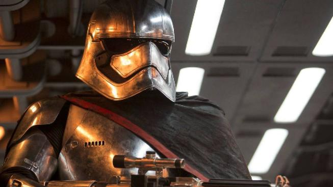 Tajnosti, které nám musí prozradit osmé Star Wars