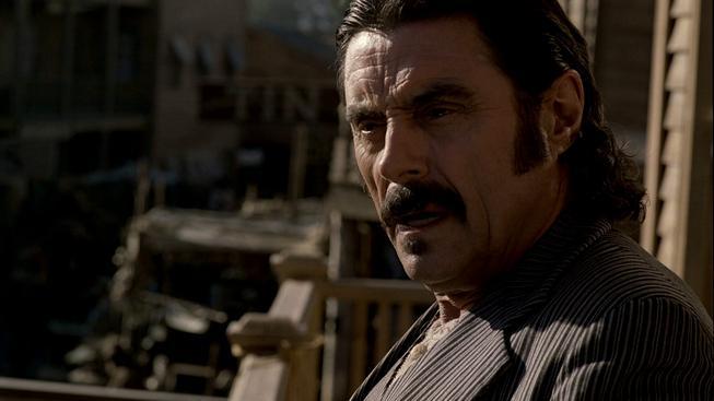 Chystá se film Deadwood